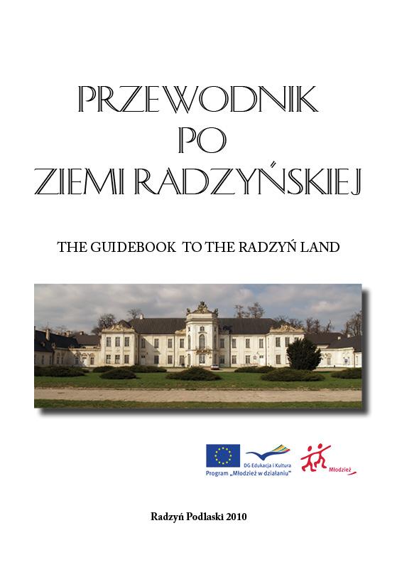 You are browsing images from the article: Przewodnik po Ziemi Radzyńskiej
